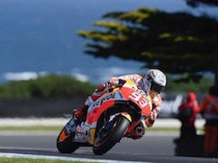 MotoGP 2017: Marquez Extends Points Lead With Australian GP Win; Rossi Finishes Second