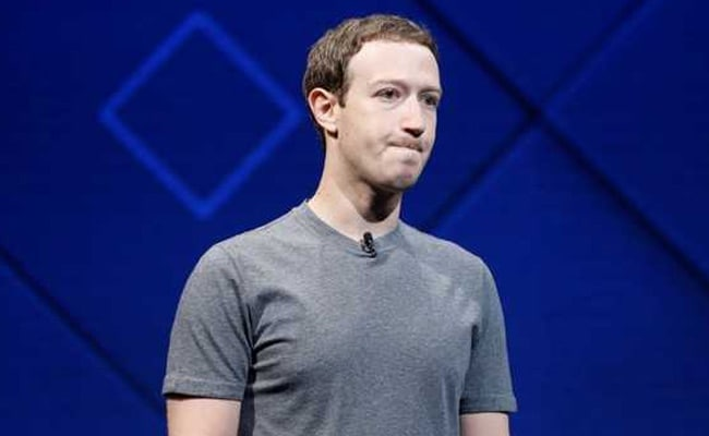 Facebook Data Breach: Where Is Mark Zuckerberg?