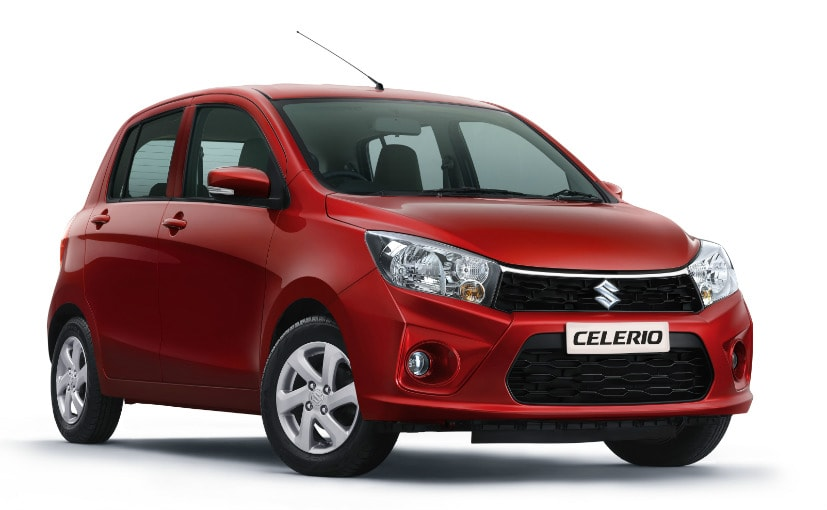 Since its launch in 2014, the company has sold over 4.7 lakh units of the Maruti Suzuki Celerio