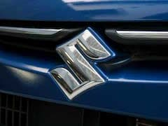 Maruti Suzuki's Production Drops 7 Per Cent In April 2021