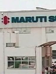 Maruti Suzuki Will Shift Its Gurugram Plant To A Bigger Plot In Haryana