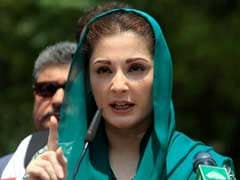 Unbelievable Fascism: Maryam Nawaz After Pak News Channels Taken Off Air