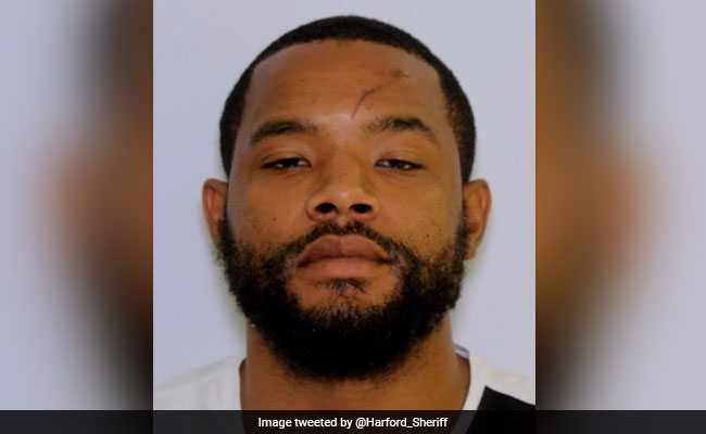 Suspect In Shootings Of 6 In Maryland And Delaware Caught: Officials