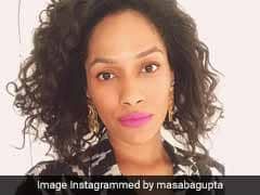 Masaba Gupta Enjoyed A Delicious Feast From Kerala And It Looked Oh-So-Yummy