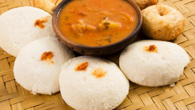 5 Places In Chennai To Find The Perfect Plate Of Idli Sambar