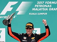 Max Verstappen Wins Sepang Swansong Ahead Of Lewis Hamilton