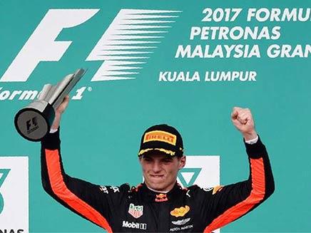 Malaysian GP: Max Verstappen Wins Sepang Swansong Ahead Of Lewis Hamilton