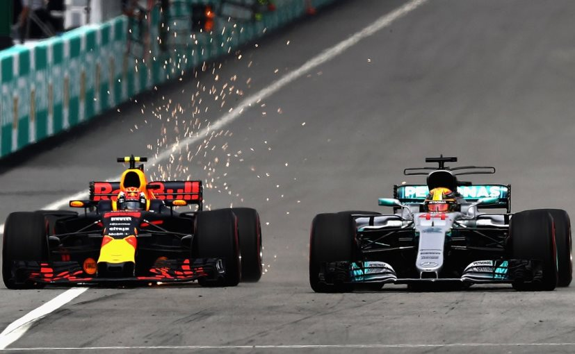 Max Verstappen takes his second career win while it was a double podium for Red Bull