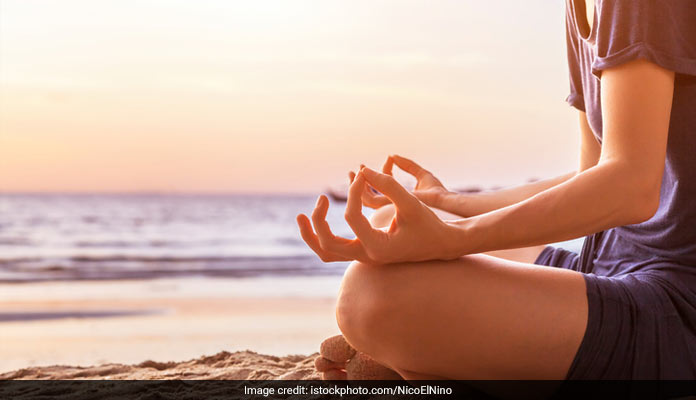 Meditation Helps Reduce Risk Of Heart Disease, Say Docs