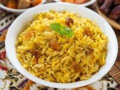 Vasant Panchami: बसंत पंचमी पर बनाएं ये खास मीठे चावल रेसिपी, जानें चावल खाने के फायदे!
