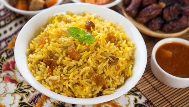 Festive Special: How to Make Meethe Chawal