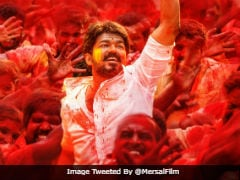 <i>Mersal</i>, Starring GST Row, Earns Rs 150 Crore, But BJP May Have Its Way