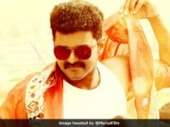 <i>Mersal</i>: Vijay's GST Clip Goes Viral, Film Overtakes Aamir Khan's <i>Secret Superstar</i> At Box Office