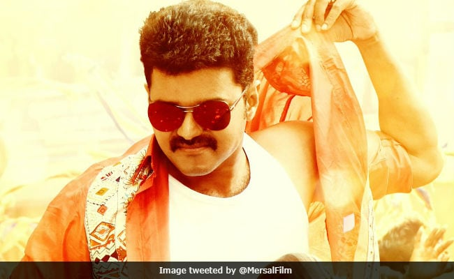 No 'Mersal' Ban, Says Madras High Court, But Telugu Release Delayed