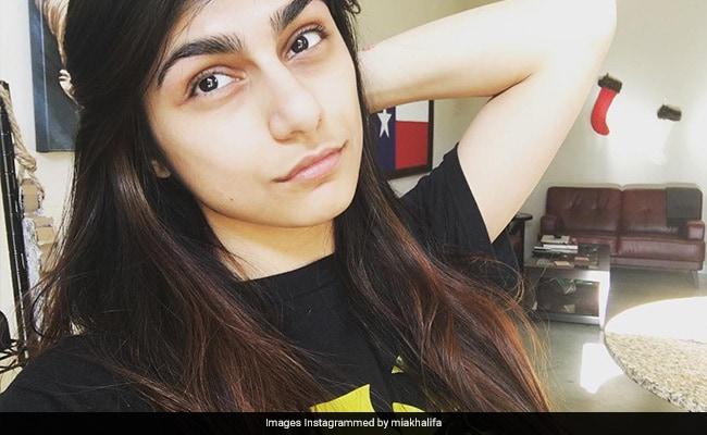 पोर्न स्टार से एक्ट्रेस बनीं मिया खलीफा, इस भारतीय फिल्म से करेंगी डेब्यू