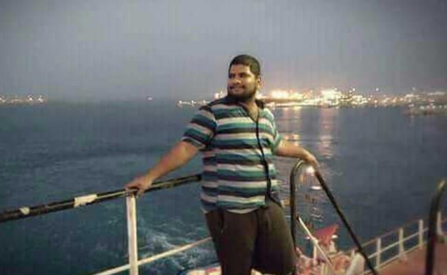 missing indian crew