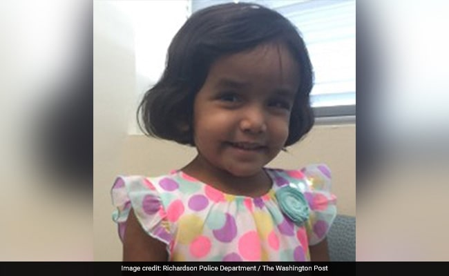 The Hunt In US For Missing 3-Year-Old Adopted From Orphanage In India