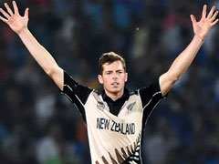 India vs New Zealand: Mitchell Santner Explains His Plans To Tackle Virat Kohli