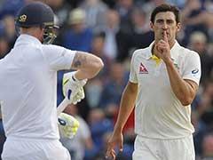 Australia vs England: Mitchell Starc Urges Aussie Fans To 'Get Stuck Into' Ben Stokes