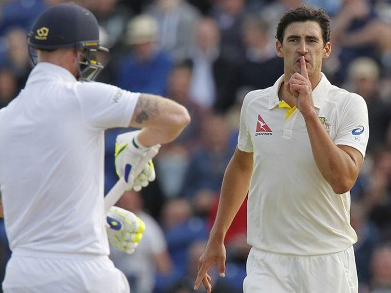 Australia vs England: Mitchell Starc Urges Aussie Fans To