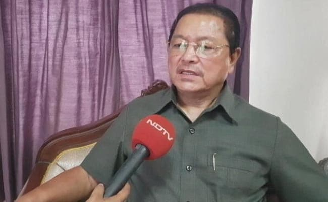 Nominations Of 204 Candidates To Mizoram Assembly Accepted: Poll Officer