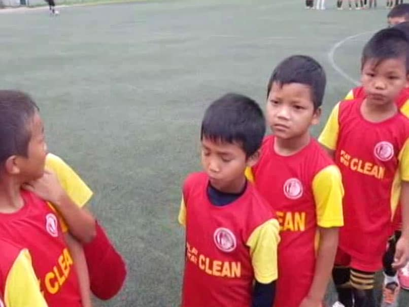 Mizoram Hunts For Young Football Legends In The Country