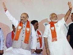 Gujarat Assembly Election On December 9, 14, Results On December 18: 10 Points
