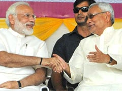 Nitish Kumar Committed To Bihar, Says PM Modi In Patna: 10 Points