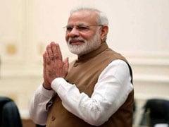 Vadnagar Awaits Return Of Their Son As Prime Minister