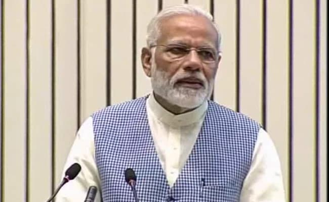 PM Narendra Modi Addresses Company Secretaries: Highlights