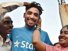India vs New Zealand: Mohammed Siraj Speaks Of Ashish Nehra's Role In Team India Call-Up