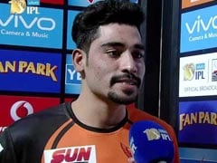 Ranji Trophy: Mohammed Siraj Celebrates India Call-Up With 4 wickets, KL Rahul Fails