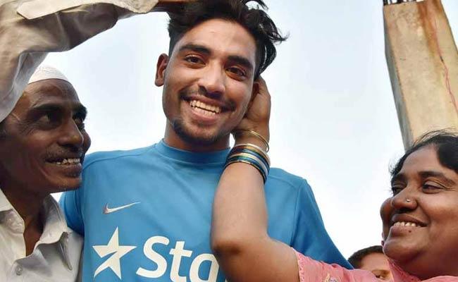 टी-20 टीम में शामिल हुए सिराज और अय्यर, श्रीलंका के खिलाफ टेस्ट में जानिये किसे मिला मौका