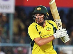 India vs Australia 2nd T20, Highlights: Australia Beat India By 8 Wickets, Level Series