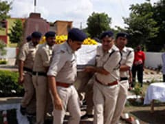 मध्य प्रदेश के छत्तरपुर में दिवाली की रात ड्यूटी पर तैनात पुलिस कॉन्स्टेबल की गोली मारकर हत्या