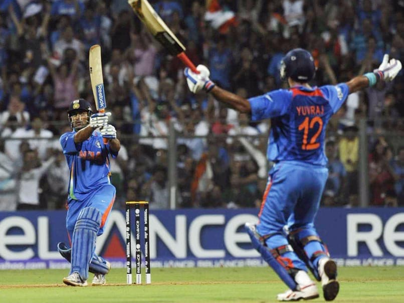India vs New Zealand: Ahead of 1st ODI, MS Dhoni Takes Us Back To 2011 World Cup Winning Six