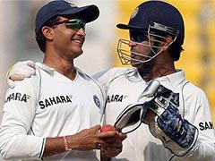 Sourav Ganguly's Sacrifice Made MS Dhoni The Cricketer He Is Today: Virender Sehwag