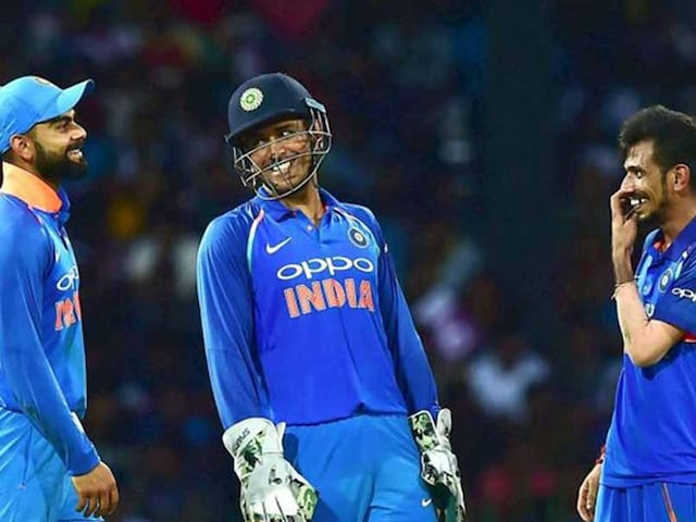 Highlights: Dhawan, Karthik Help India Beat New Zealand By Six Wickets, Level Series 1- 1