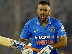 IND vs NZ: मुंबई वनडे के पहले MS धोनी ने यूं दिलाई वर्ल्डकप 2011 के उस ऐतिहासिक लम्हे की याद