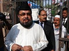 Police Arrest Mullah Over Claims In Pakistan Star Qandeel Baloch's Murder