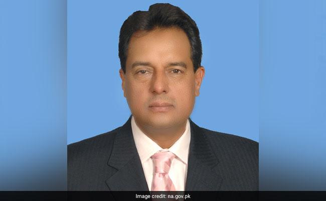 muhammad safdar nawaz sharif son in law