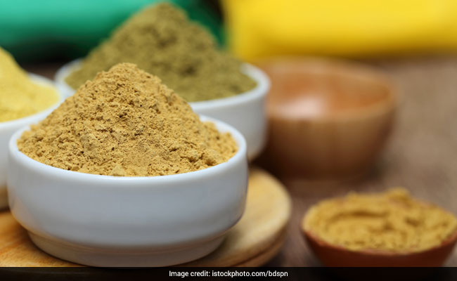 Skin Care Routine: Mix These 4 Things In Multani Mitti For Glowing Skin, Apply On The Skin 3 Times A Week | Best Skin Care Routine For Glowing Skin