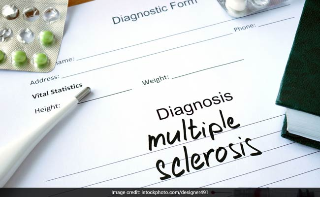 A Healthy Diet May Help Manage Multiple Sclerosis Better