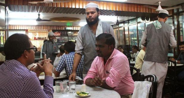 mumbai cafe