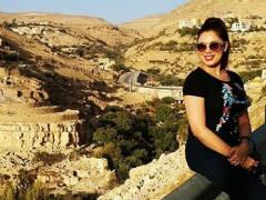 <i>Taarak Mehta Ka Ooltah Chashmah</i> Actress Munmun's Jordan Pics Will Give You Travel Goals