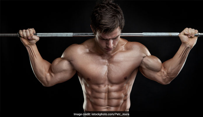 Muscle Building Workouts: Celebrity Trainer Vinod Channa Reveals Workout Regime For It