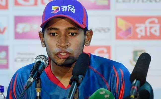 BANvsSA: बांग्लादेश के कप्तान मुशफिकुर रहीम ने सीरीज में गलतियों की बात मानी