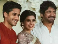For Nagarjuna, Naga Chaitanya's Wedding Is Not The Only 'Special' October Event