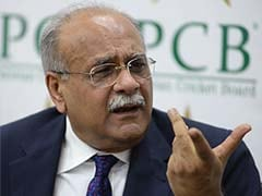 PCB Will Play In ICC World Leagues Only If India Honours MoU