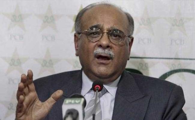 श्रीलंका के खिलाफ टी20 मैच लाहौर में ही कराने पर अडिग पीसीबी प्रमुख नजम सेठी